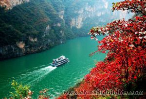 Guilin Essence and Yangtze River Cruise Trip from Hong Kong