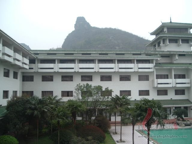 Photos of Guilin Park Hotel